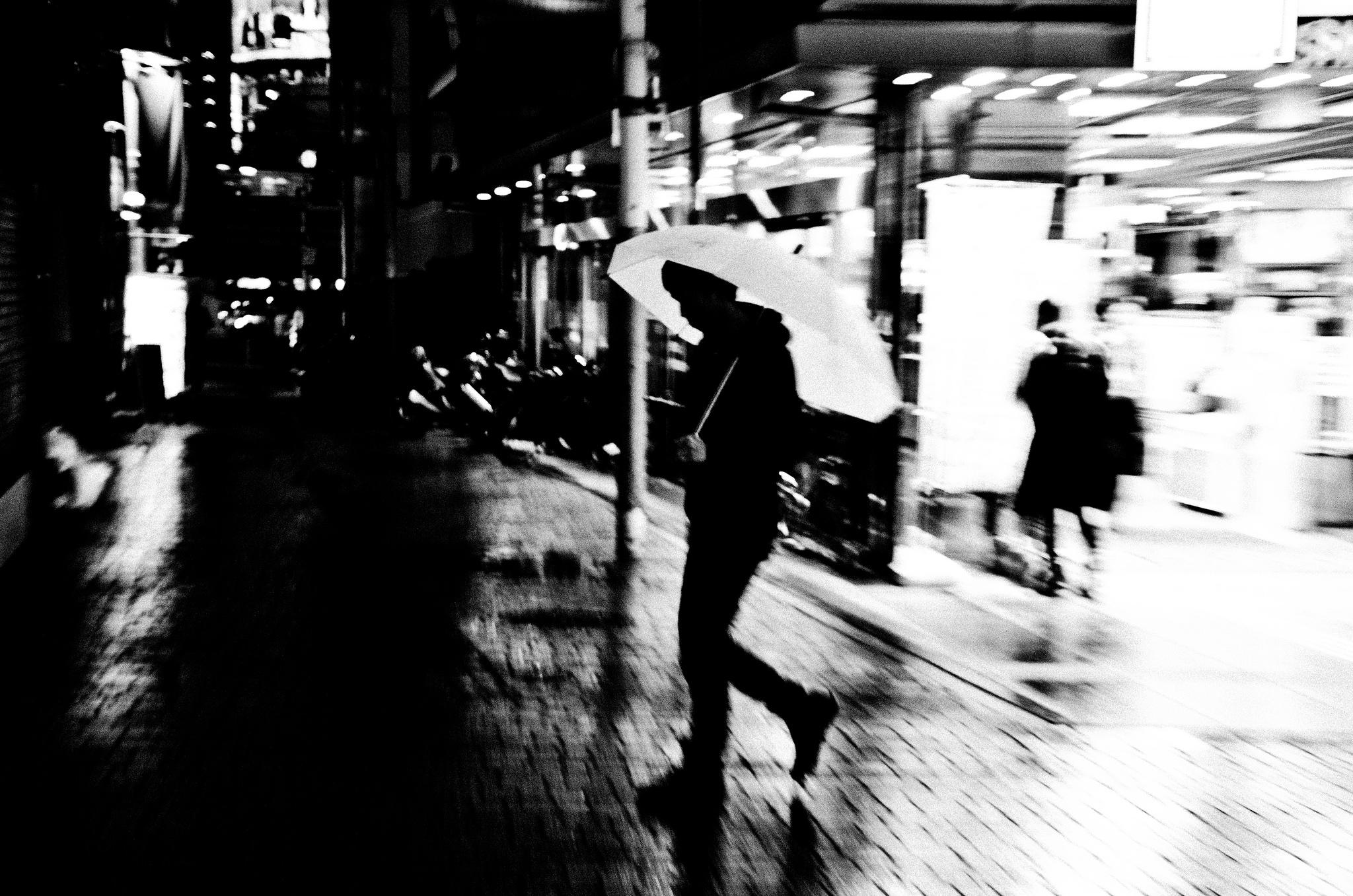 This Tokyo night