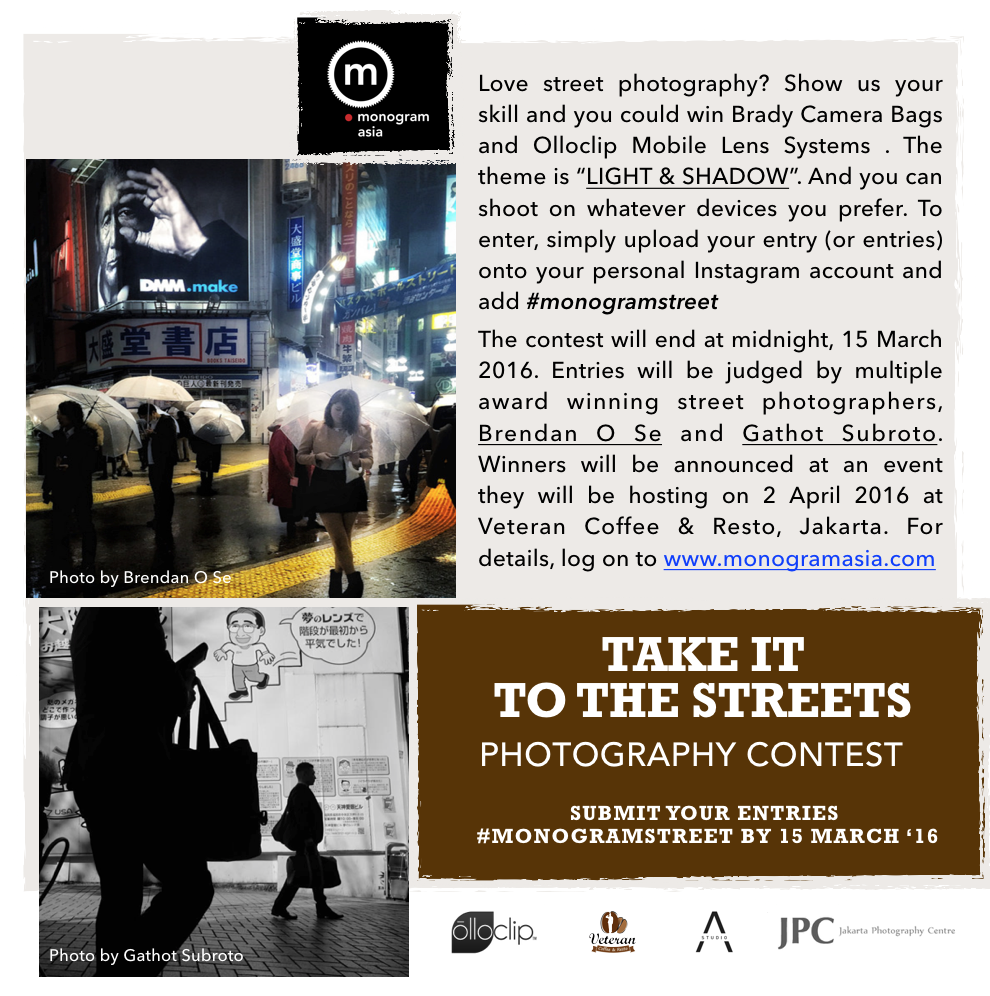 Instagram photo competition