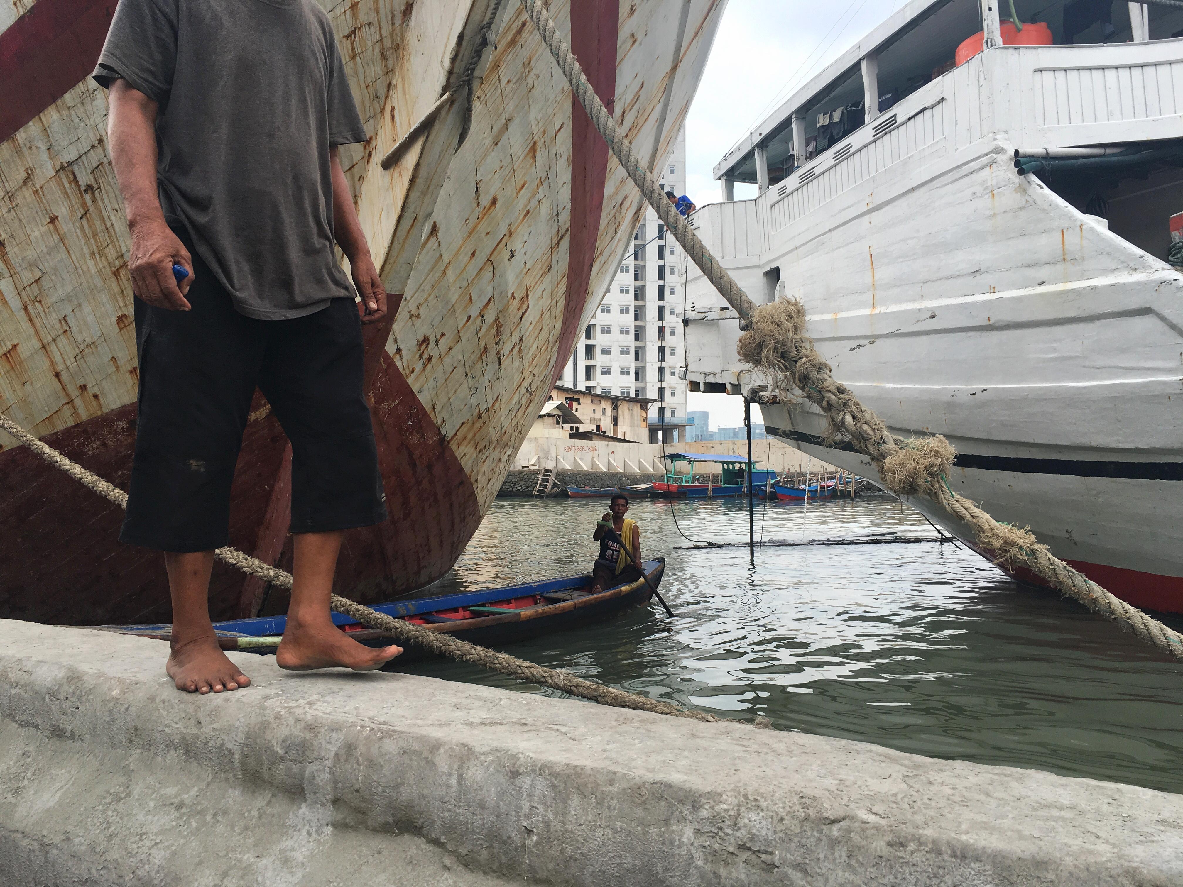 Jakarta: iPhone 6s
