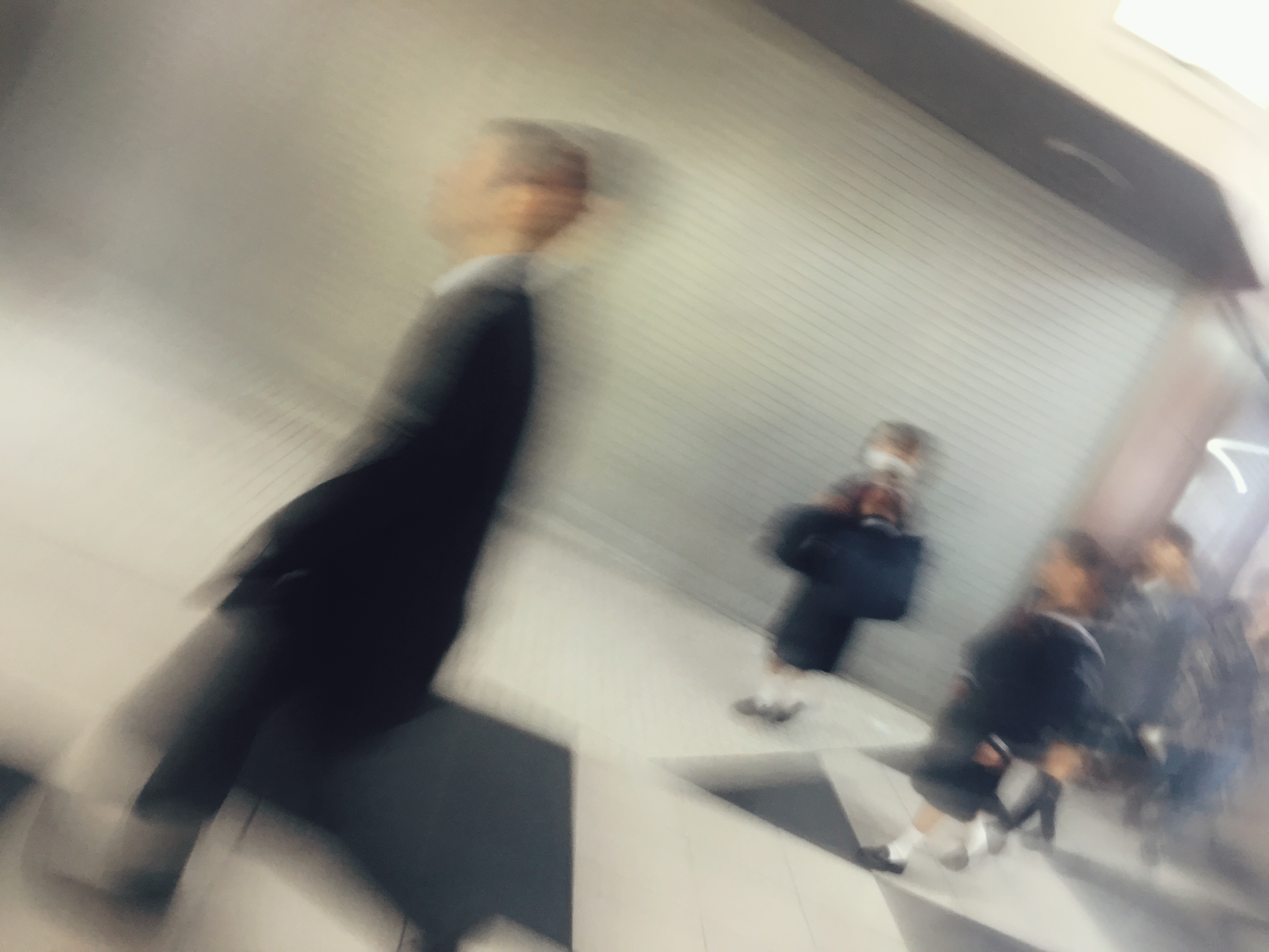 Tokyo: Blur will save the world