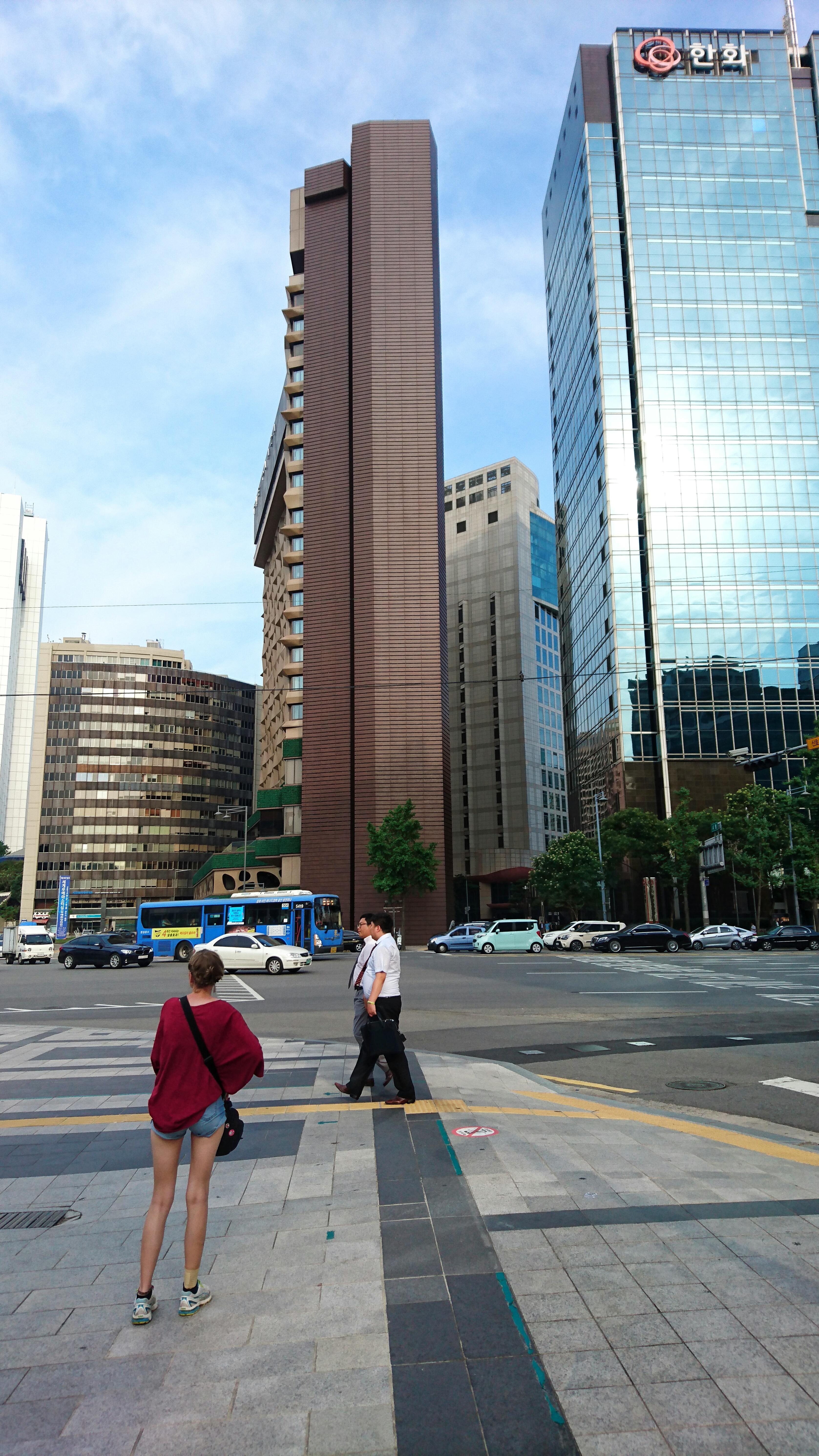 Seoul (Sony Xperia Z5)
