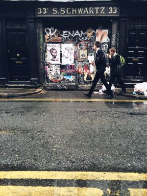 London Schoolboys