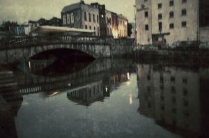 Parliament Bridge, Cork