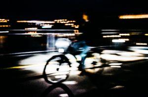 Porto a blur