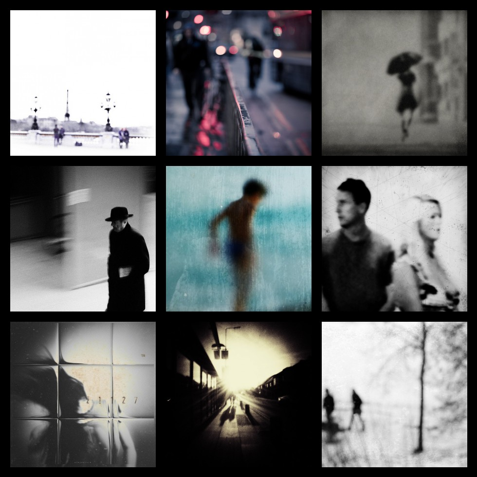 My favourite images this week