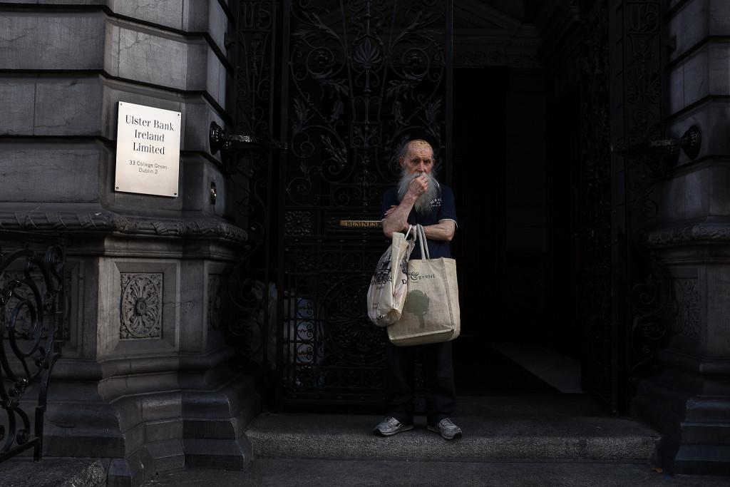 Dublin: August, 2015