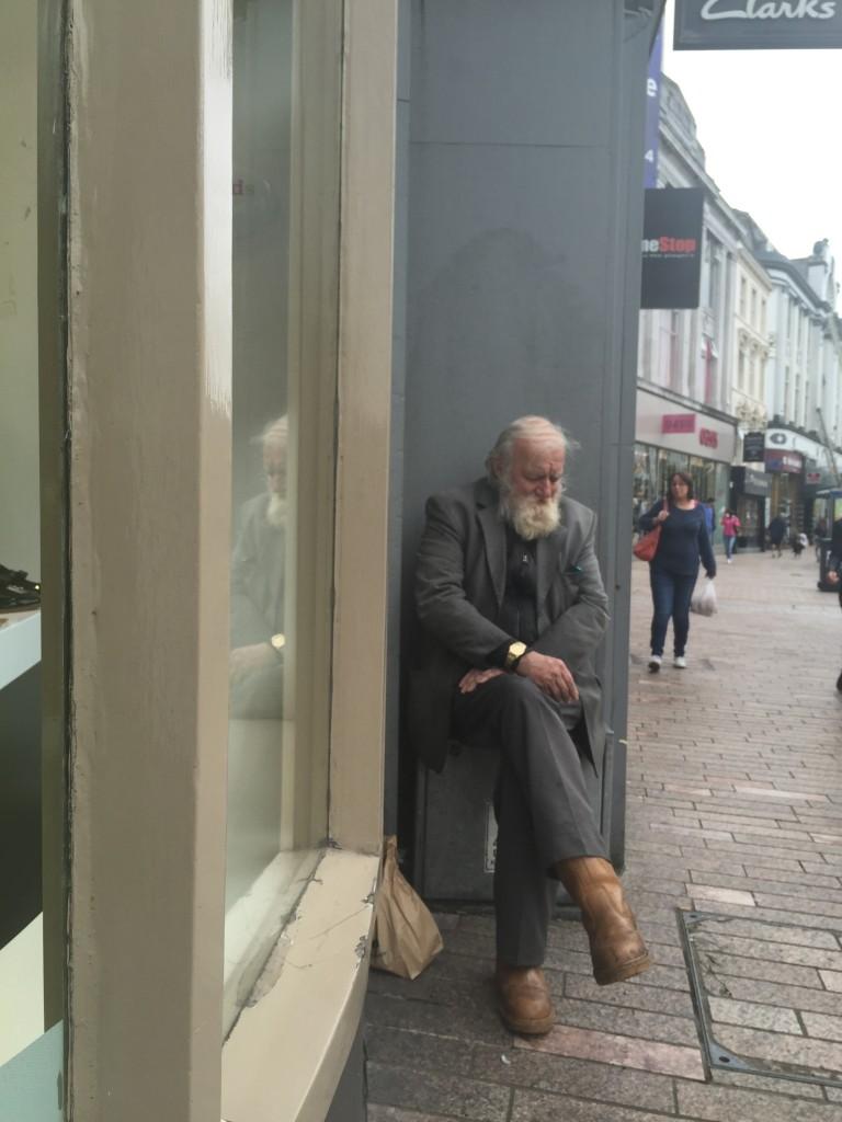 Cork: August 2015