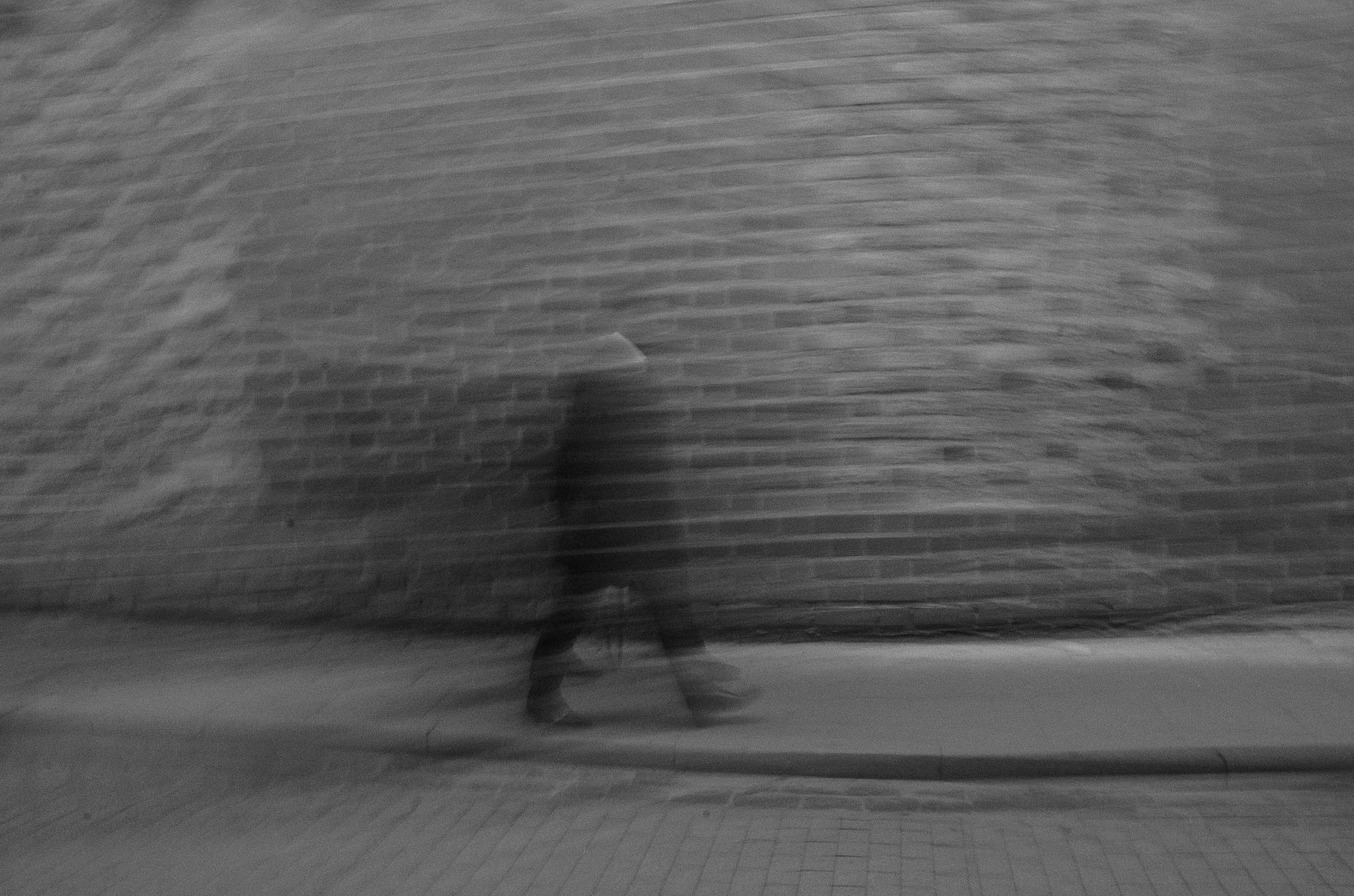 A series of photographs from Vilnius, Lithuania.
