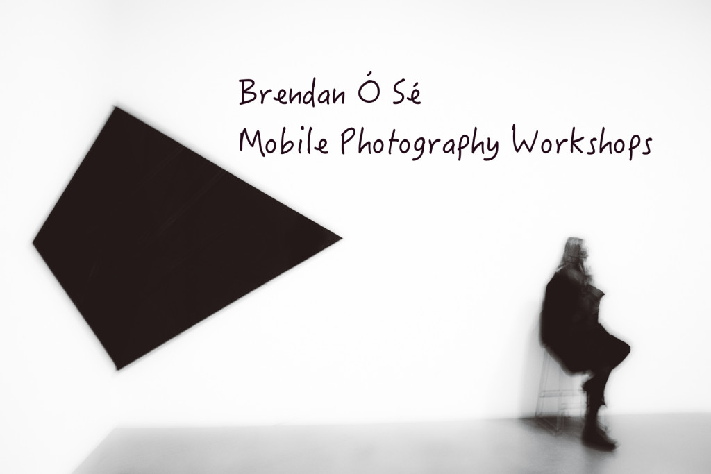 Mobile Photography Workshops