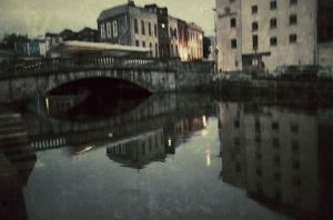 Parliament Bridge, Cork