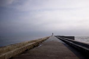 Porto Pier