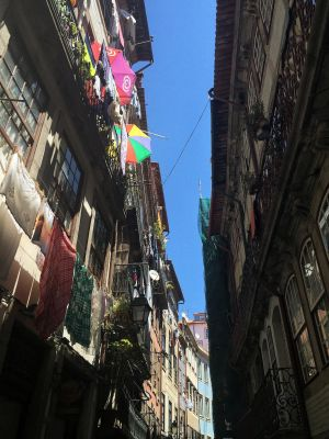 Colourful Porto Streets (5)