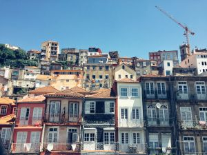 Colourful Porto Streets (3)