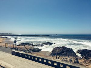 Atlantic Coast, Porto