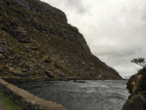 Gap of Dunloe, Kerry, Ireland