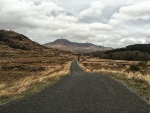 Black Valley, Kerry, Ireland